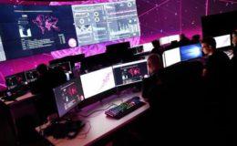 Cyber – die  unsichtbare und zerstörerische Gefahr