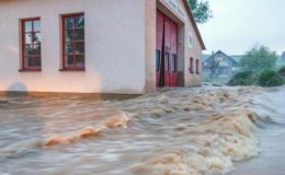 10 Millionen Häuser noch nicht ausreichend versichert