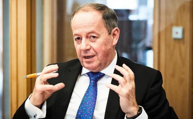 Oberösterreichische und Deutschlandchef Schmidt verlängern Zusammenarbeit
