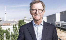 Ex-GDV-Chef Erdland unterstützt Datenspezialisten Eucon