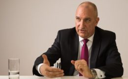 Maklervertriebschef Felske verlässt Generali