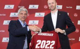 """Nürnberger Versicherung bleibt """"Club"""" treu"""