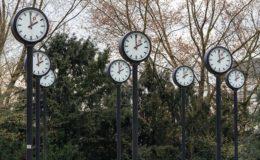 Zeitumstellung erhöht Kfz-Unfallrisiko