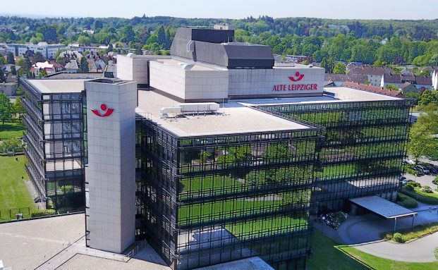 Alte Leipziger beliebtester Anbieter in der Berufsunfähigkeitsversicherung