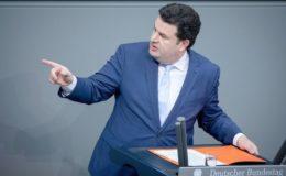 Arbeitsminister Heil will Selbstständige zur Vorsorge zwingen