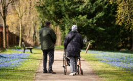 Mehrheit der Rentner für Grundrente mit Bedürftigkeitsprüfung