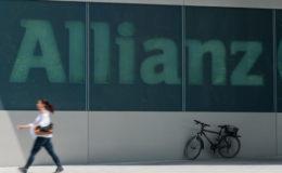 Allianz-Chefanleger strebt Aktienquote von bis zu 18 Prozent an