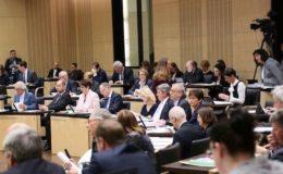 Bundesrat stemmt sich gegen Doppelverbeitragung