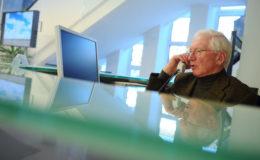 Höheres Renteneintrittsalter kann Einkommenslücken vergrößern