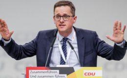 Unions-Politiker wollen einen Freibetrag für Betriebsrentner