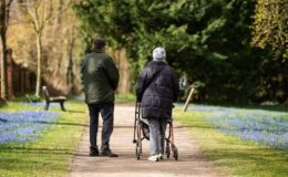 Steuerlast für Rentner steigt kontinuierlich an