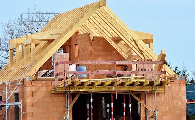Immer höhere Kredite für Immobilienkäufe