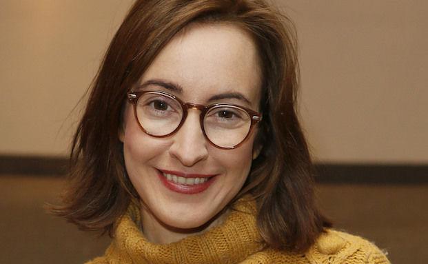 Schauspielerin Maike von Bremen mit 38 berufsunfähig