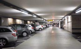 Autofahrer haften trotz automatischer Einparkhilfe
