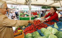 Gesunde Ernährung wird Zukunftsthema für alle