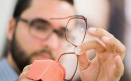 Krankenkassen sollen wieder mehr für Brillengläser zahlen