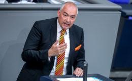 CDU kritisiert SPD für geplanten Zugriff auf Renten-Rücklage