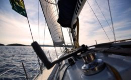 Diese Versicherungen brauchen Bootsbesitzer