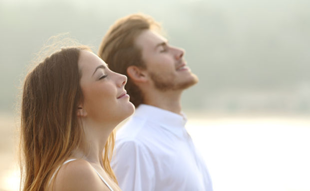 Die Vorteile der Nasenatmung