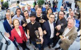 OMGV-Award 2019 prämiert Makler für Onlinemarketing
