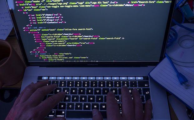Fünf von sechs Mittelständler kaum gegen Cyber-Angriffe geschützt