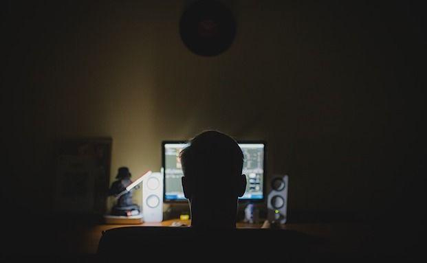 Finanzunternehmen haben zunehmend Angst vor Cyber-Angriffen