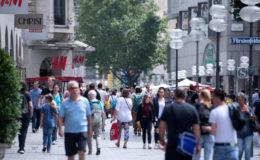 Hälfte der Deutschen fühlt sich nur mittelmäßig gesund