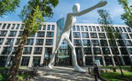 Das sind die 10 größten Versicherer Deutschlands