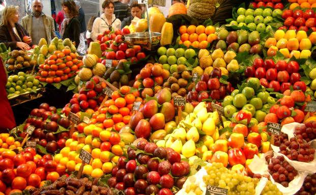 Wie viel Obst ist gesund?