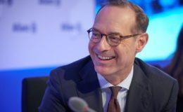 Allianz-Chef Bäte bereitet Amazon mehr Sorgen als Niedrigzinsen