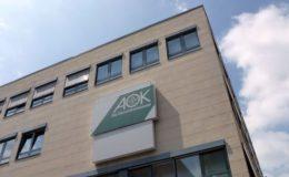 Wahltarife der AOK Rheinland gehen zu weit