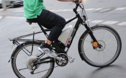 Immer mehr Versicherungsbetrug mit E-Bikes und Carbon-Rädern