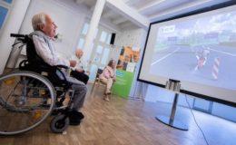 Unterbringung im Pflegeheim kostet immer mehr