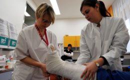 Warum Unfallversicherungen mit Hilfsleistungen sinnvoll sein können