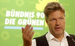 Grüne und SPD wollen einen Bürgerfonds einrichten