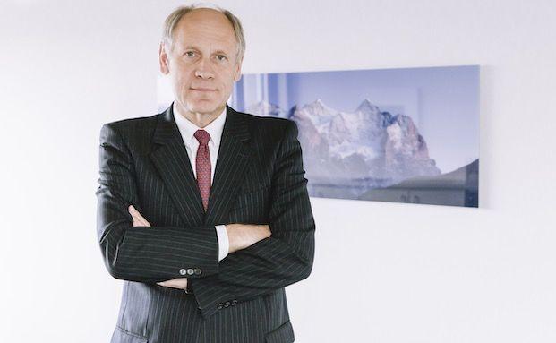Wie Starfondsmanager Hendrik Leber die private Vorsorge retten will