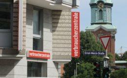 Verbraucherzentrale Hamburg setzt sich gegen Generali durch