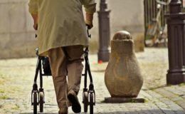 Jedem fünften Rentner droht Altersarmut