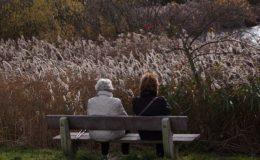 Frauen bekommen 26 Prozent weniger Rente als Männer