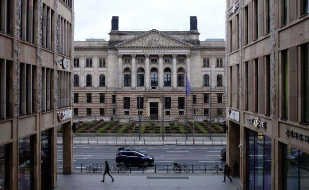 BVK warnt vor Rechtsunsicherheiten durch Taping