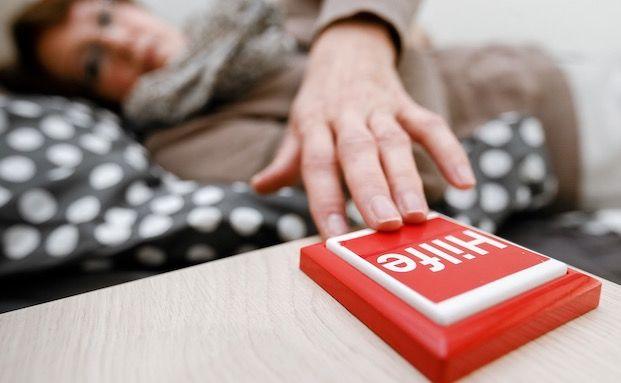 Assistance-Leistungen als wertvolle Hilfe für Senioren