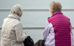 Deutsches Rentensystem liegt weltweit im Mittelfeld