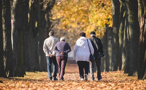 Vier Tipps zum Schließen der Rentenlücke
