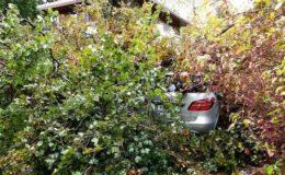 GDV beklagt hohe Schäden durch Naturgewalten und kritisiert Klimakonzept