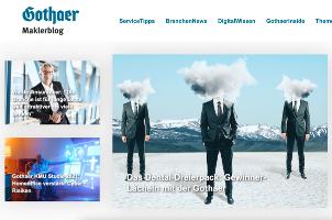 makler-blog: news und tipps aus der branche