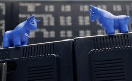 Anleger nutzen Krise als Chance