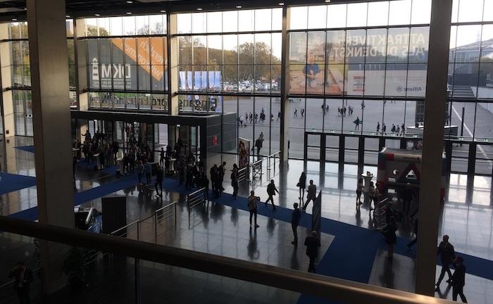 DKM 2020 in Dortmund abgesagt – virtueller Branchentreff geplant