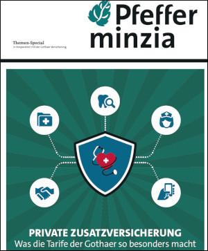 Kostenloses E-Book: die Zusatztarife der Gothaer