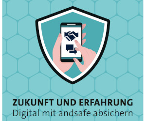 Kostenloses E-Book informiert über andsafe