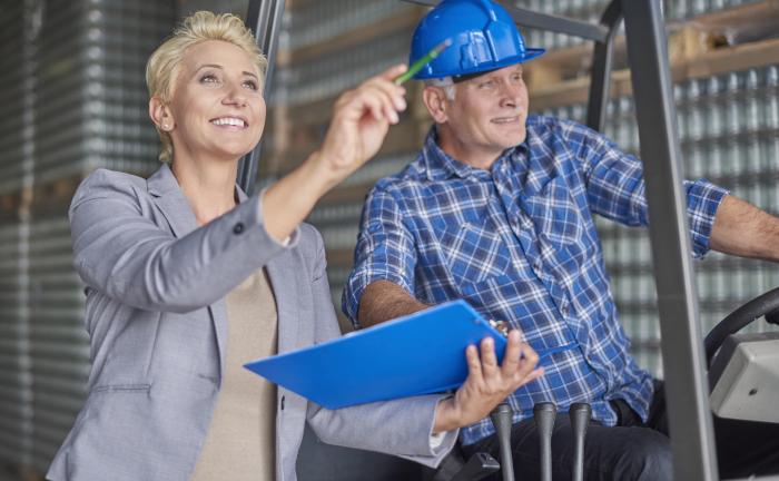 Zwei Produkte für verantwortungsbewusste Arbeitgeber